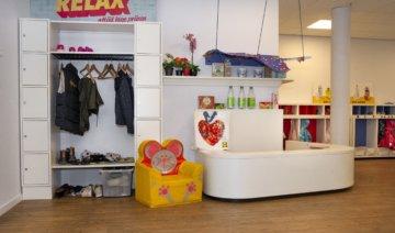 True Colors Childcare Rijswijk inside